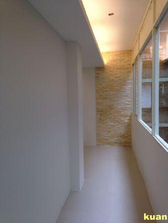 永炬设计 贴心保固 室内装修 新屋旧屋装潢 壁癌漏水 铁皮屋