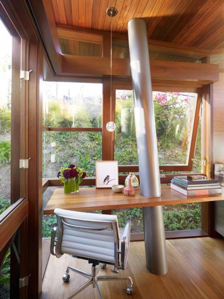 超完美个人工作室,前有花花草草